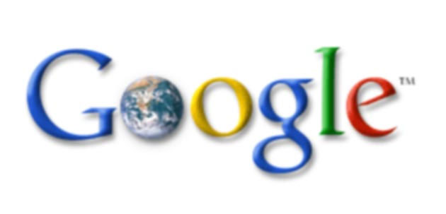 google 2002 earth day doodle