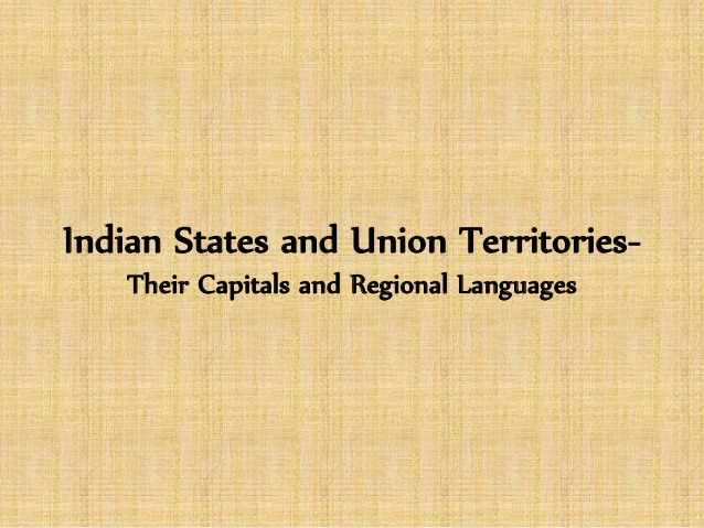 indian union territories and their full details