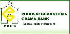 puduvai bharathiar grama bank recruitment