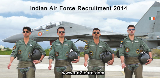 indian air force vancy