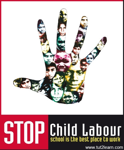 The World Day Against Child Labour