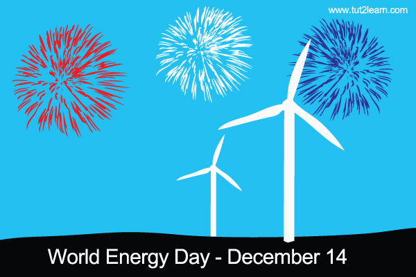 World Energy Day