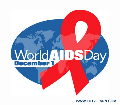 World AIDS Day Observed on December 1