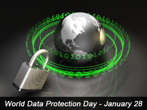World Data Protection Day