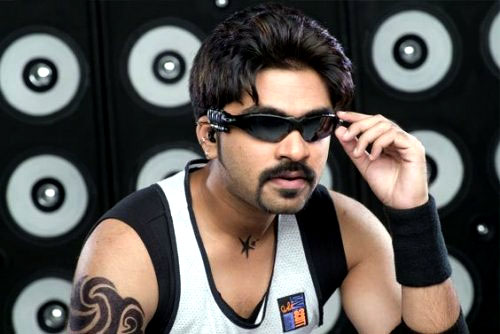 simbu birthday