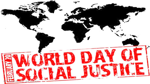World Day of Social Justice 2015
