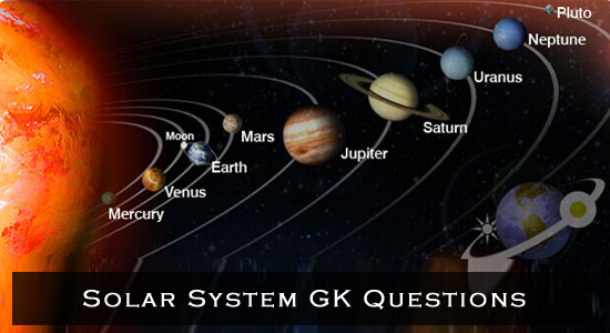 solar system based questions - photo #37