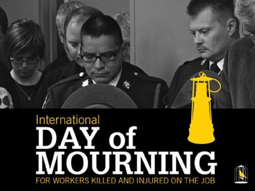 international mourning day