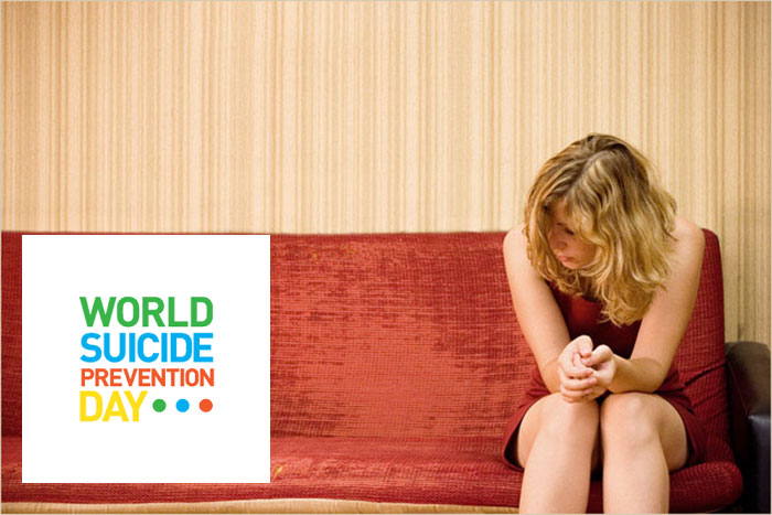 World Anti-Suicide Day