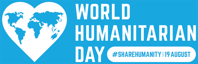 World Humanitarian Action Day