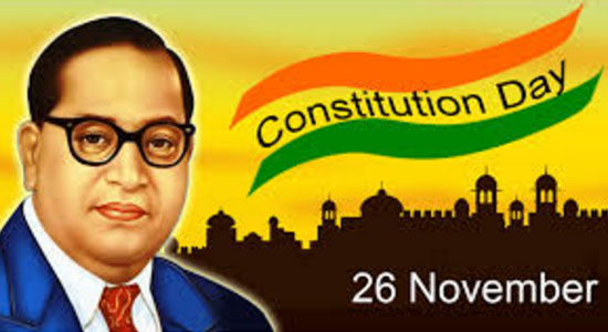 Constitution Day in India