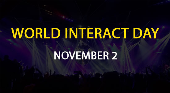 World Interact Day