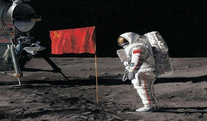 China to send astronauts to moon in 2036