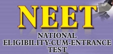 NEET for admission in MBBS