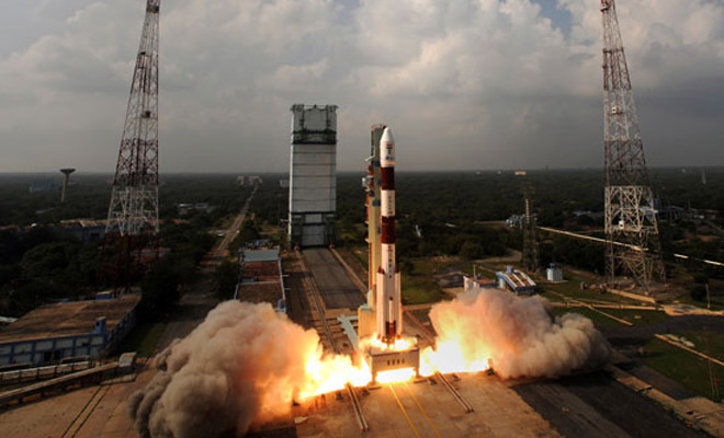 India now has its own indigenous GPS system
