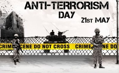 anti terrorism day may 21