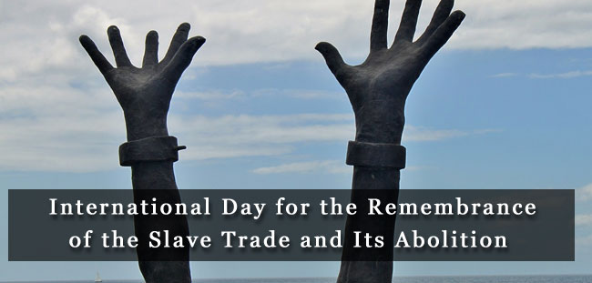 Slave Trade and Its Abolition