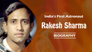 asronaut rakesh sharma
