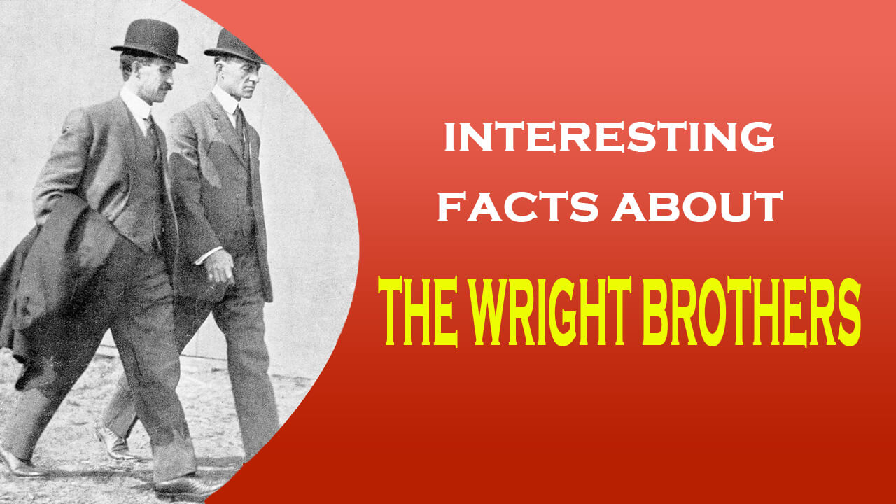 The Wright Brothers Biography History Facts Etc Tut2learn
