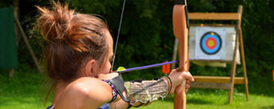 Archery Questions & Answers