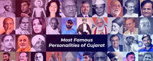 Famous Personalities GK Questions