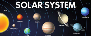 Solar System Questions
