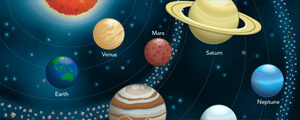 Space Science Questions